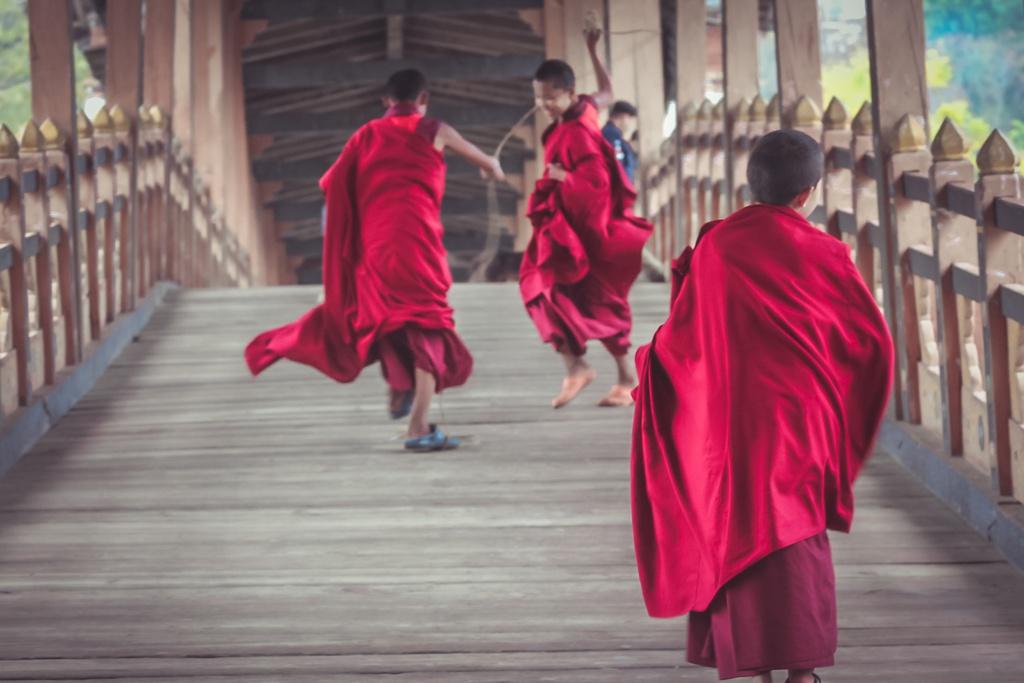 Bhutan, quoc gia binh tinh song giua dai dich virus corona hinh anh 3 IMG_4525.jpg
