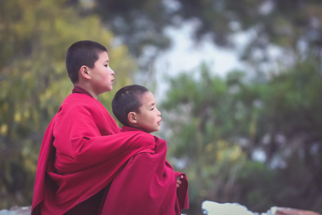 Bhutan, quoc gia binh tinh song giua dai dich virus corona hinh anh 2 IMG_4551.jpg