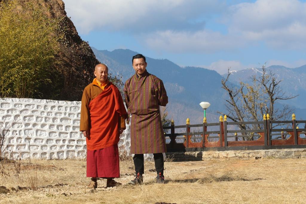 Bhutan, quoc gia binh tinh song giua dai dich virus corona hinh anh 11 IMG_4718.jpg